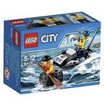 60126 LEGO® City Tire Escape