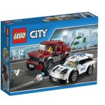 60128 LEGO® City Police Pursuit