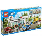 60132 LEGO® City Service Station