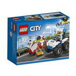 60135 LEGO® City ATV Arrest