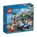 60136 LEGO® City Police Starter Set