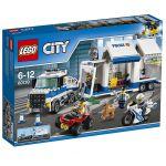 60139 LEGO® City Mobile Command Center
