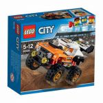 60146 LEGO® City Stunt Truck