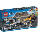 60151 LEGO® City Dragster Transporter
