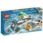 60168 LEGO® CITY Sailboat Rescue