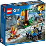 60171 LEGO® City Mountain Fugitives
