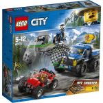60172 LEGO® City Dirt Road Pursuit