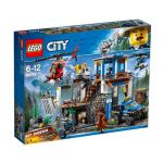 60174 LEGO® City Mountain Police Headquarters