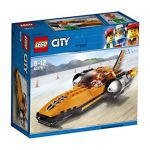 60178 LEGO® City Speed Record Car
