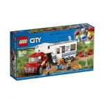 60182 LEGO® City Pickup & Caravan