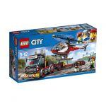 60183 LEGO® City Heavy Cargo Transport