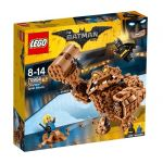 70904 LEGO® THE LEGO® BATMAN MOVIE Clayface™ Splat Attack