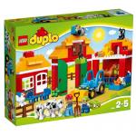 10525 LEGO® DUPLO® Big Farm