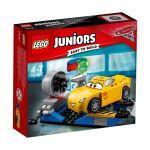 LEGO® JUNIORS Cruz Ramirez Race Simulator 10731