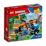 10750 LEGO® Juniors Road Repair Truck