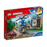 10751 LEGO® Juniors Mountain Police Chase