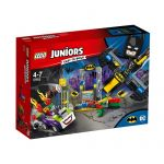 10753 LEGO® Juniors The Joker™ Batcave Attack