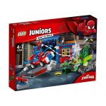 10754 LEGO® Juniors Spider-Man vs. Scorpion Street Showdown