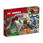 10756 LEGO® Juniors Jurassic World Pteranodon Escape