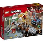 10760 LEGO® Juniors Underminer Bank Heist