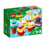 10862 LEGO® DUPLO® My First Celebration