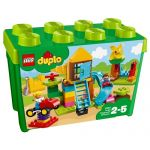 10864 LEGO® DUPLO® Large Playground Brick Box