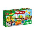 10867 LEGO® DUPLO® Farmers' Market