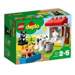 10870 LEGO® DUPLO® Farm Animals