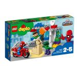 10876 LEGO® DUPLO® Spider-Man & Hulk Adventures
