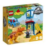 10880 LEGO® DUPLO® T. rex Tower