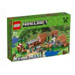21128 LEGO® Minecraft™ The Village