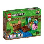 21138 LEGO® Minecraft™ The Melon Farm
