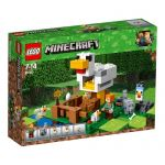 21140 LEGO® Minecraft™ The Chicken Coop