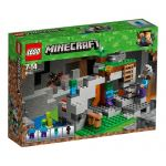 21141 LEGO® Minecraft™ The Zombie Cave
