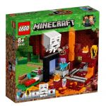 21143 LEGO® Minecraft™ The Nether Portal