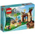 41149 LEGO® Friends Moana's Island Adventure