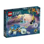 41191 LEGO® Elves Naida & the Water Turtle Ambush