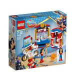 41235 LEGO® DC Super Hero Girls™ Wonder Woman™ Dorm