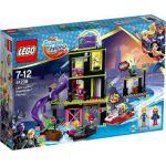 41238 LEGO® DC Super Hero Girls™ Lena Luthor™ Kryptomite™ Factory