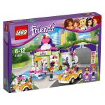 41320 LEGO® FRIENDS Heartlake Frozen Yogurt Shop