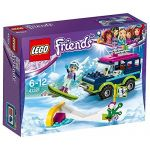 LEGO® FRIENDS Snow Resort Off-Roader 41321