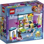 41328 LEGO® FRIENDS Stephanie's Bedroom