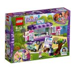 41332 LEGO® FRIENDS Emma's Art Stand