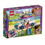 41333 LEGO® FRIENDS Olivia's Mission Vehicle
