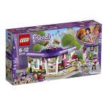41336 LEGO® FRIENDS Emma's Art Café