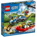 60086 LEGO® CITY City Starter Set