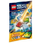 70372 LEGO® NEXO KNIGHTS™ Combo NEXO Powers Wave 1