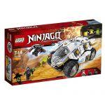 70588 LEGO® NINJAGO™ Titanium Ninja Tumbler