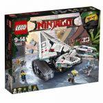 70616 LEGO® NINJAGO Ice Tank