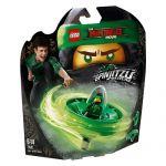 70628 LEGO® NINJAGO Lloyd - Spinjitzu Master